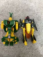 Transformers Insecticon Lot