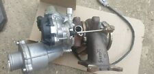 VW GOLF GTI mk7.5 2.0 TFSI TURBO CHARGER is20