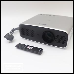 PHILIPS NeoPix Ultra 2TV NPX643 Smart Full HD Home Cinema Projector