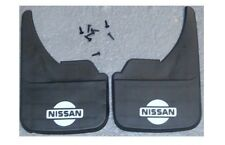 Mudflaps to fit Nissan Micra, Qashqai, Primera, Note , Juke , Pixo Mud Flaps
