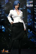 HOT TOYS 1/6 COMIC CITY HUNTER CMS03 SAEKO NOGAMI 野上冴子 MASTERPIECE ACTION FIGURE