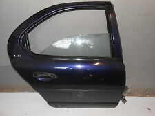 Tür Chrysler Stratus Bj.1995-1999 hinten rechts