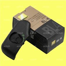 Nikon BL-4 Battery Chamber Cover for D3 D3S D3X