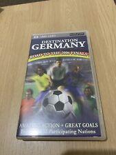 Destination Germany (UMD, 2006)