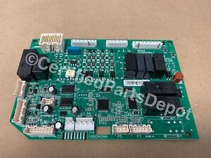 NEW OEM Refrigerator Electronic Control Board W11172798 / W10797301