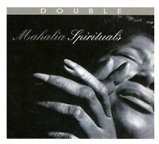 Mahalia Jackson - Spirituals [New CD]