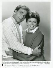 MARSHA MASON SMILING ALEX ROCCO PORTRAIT SIBS ORIGINAL 1991 ABC TV PHOTO