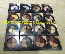 PICK FROM 16 SHADES ! SMASHBOX Photo Edit Eye Shadow Trio Palette FULL SIZE NEW