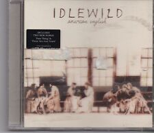 Idlewild-American English cd maxi single