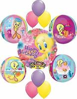 Frozen Party Supplies Birthday Balloon Bouquet Olaf Elsa Anna Airwalker Let I...