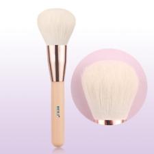 1Pc Makeup Brush Professional Blending Eyeshadow Eyebrow Wooden Handle Brushes