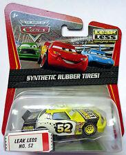 LEAK LESS kmart days exclusive rubber tires NEW disney pixar cars woc #52
