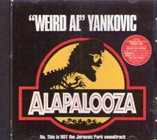 """Weird Al"" Yankovic – Alapalooza CD"