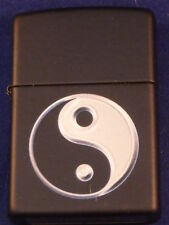 Briquet Lighter Zippo Special of the Month September 2013 Yin Yang 2.003.851