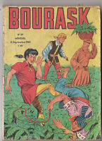 BOURASK Flambo n°29 - Ed. LUG 1962 - Très bel état
