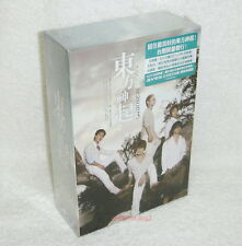 TOHOSHINKI All About Season 3 Taiwan 6-DVD BOX (TVXQ DBSK Dong Bang Shin Ki AA3)