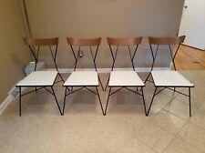 Paul McCobb for Arbuck Group 76 chairs circa 1953