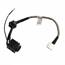 DC POWER JACK HARNESS PLUG CABLE Sony VGN-NW235F/B VGN-NW360F/S VGN-NW125J