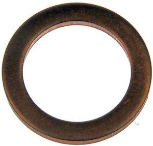 Oil Drain Plug Gasket   Dorman/AutoGrade   097-135
