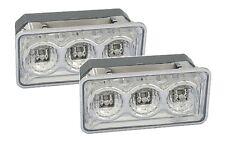 Nouveau! LED Clignotant Indicateurs Gems Side VW Golf 3 6/1995 Chrome M2C5 M2C5-