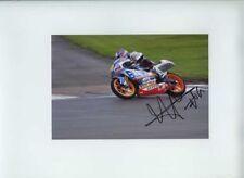 Esteve Rabat Aprilia 125 Moto GP Britain 2009 Signed 4