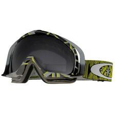 Oakley 59-241 Kazu Kokubo Crowbar Quiet Giant w/ Dark Grey Lens Snow Ski Goggles