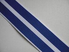 NATO Service Medals 1994 Kosovo Ribbon Full Size 32cm long