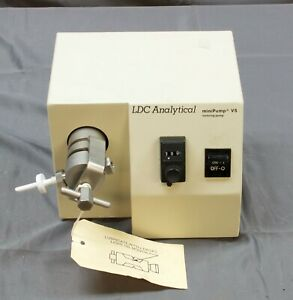 LDC Analytical MiniPump VS   (R22)