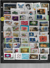 50 US stamps mix (  811 )