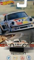 Hot Wheels Thrill Climbers Porsche 934.5 ( NG48)
