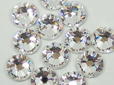 PRECIOSA HOTFIX STRASS Pietre Crystal Set di ss06-ss20 per 100 pezzi Starterset