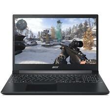 "Acer Aspire 7 15.6"" Gaming Laptop - AMD Ryzen 5 GeForce GTX 1650 8GB / 256GB SSD"