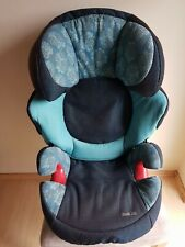 ? Maxi Cosi Rodi Kindersitz / Sitzerhöher mit Rückenlehne, 15-36 kg