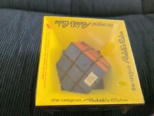 Orginal Rubix Cube unopened 1980.