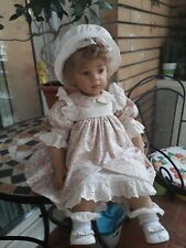 bambola Gotz Lison di Elisabeth Lindner doll