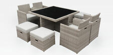 Dining Furniture Sets with 8 Pieces