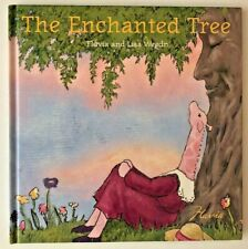 The Enchanted Tree by Flavia and Lisa Weedn (1998, HC) - Free Shipping