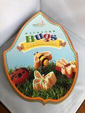 Williams Sonoma WS Kids Nordic Ware Backyard Bugs Cakelet Pan