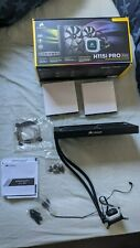 Corsair H115i PRO RGB 280mm Liquid Cooling AIO