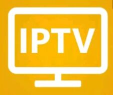 12 Month IPTV Subscription  **SPECIAL OFFER TONIGHT ONLY**