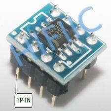 1PCS TI THS4032CD THS4032 4032C ON DIP8 ADAPTER