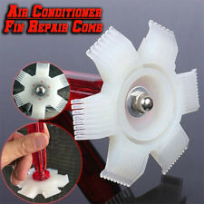 Air Conditioner Fin Repair Comb Condenser Comb Refrigeration Tool High Quality