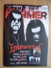 IMMORTAL,Ghost,Godsmack,Lisa Gerrard,Bullet For My Valentine,Lucifer,Melvins