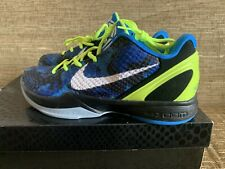 Nike Zoom Kobe VI (missing one Insole / Wore 2 Times)