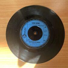 "Gloria Gaynor - Never Can Say Goodbye 7"" Vinyl"