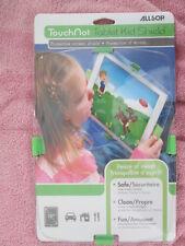"""Allsop TouchNot 10"""" Tablet Kid Shield, BNIP"""