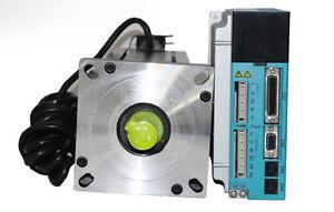 3 phase NEMA52 28N.m 3965ozf.in Closed loop Stepper servo motor driver kits JMC