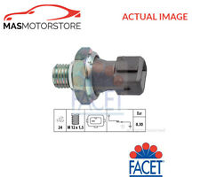 OIL PRESSURE SENSOR SWITCH FACET 70071 P NEW OE REPLACEMENT