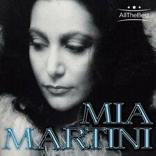 cd Mia Martini All The Best (3 Cd)
