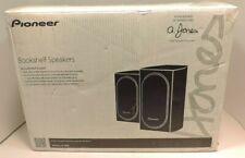 Pioneer SP-BS22-LR Bookshelf Speaker - Pair